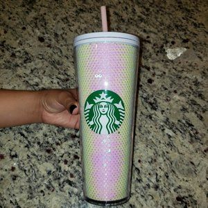 NEW Starbucks Holiday Special Edition 2020 Tumbler